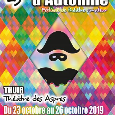 23ème Théâtres d'Automne